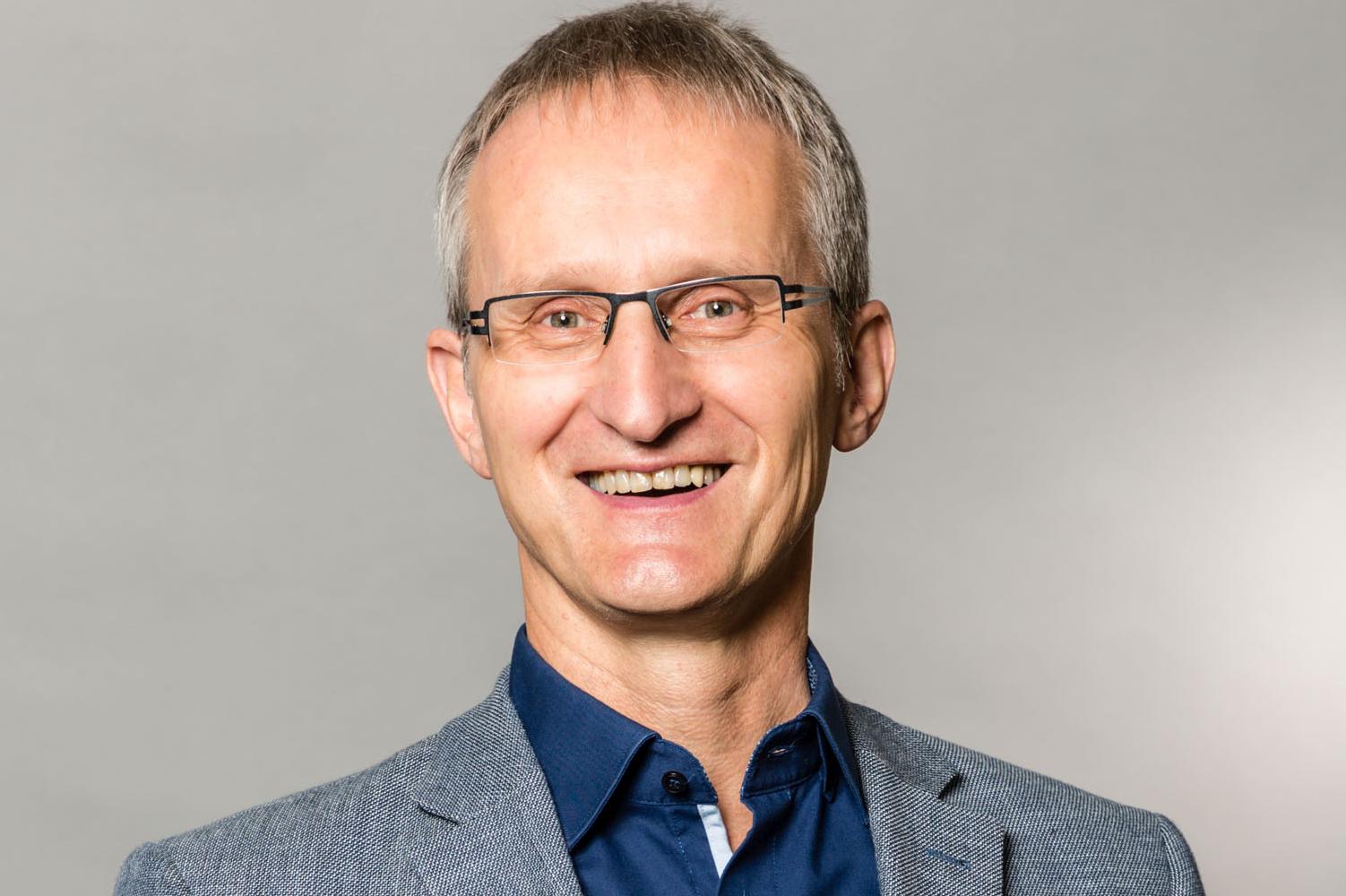 Thomas Gebhardt HWK