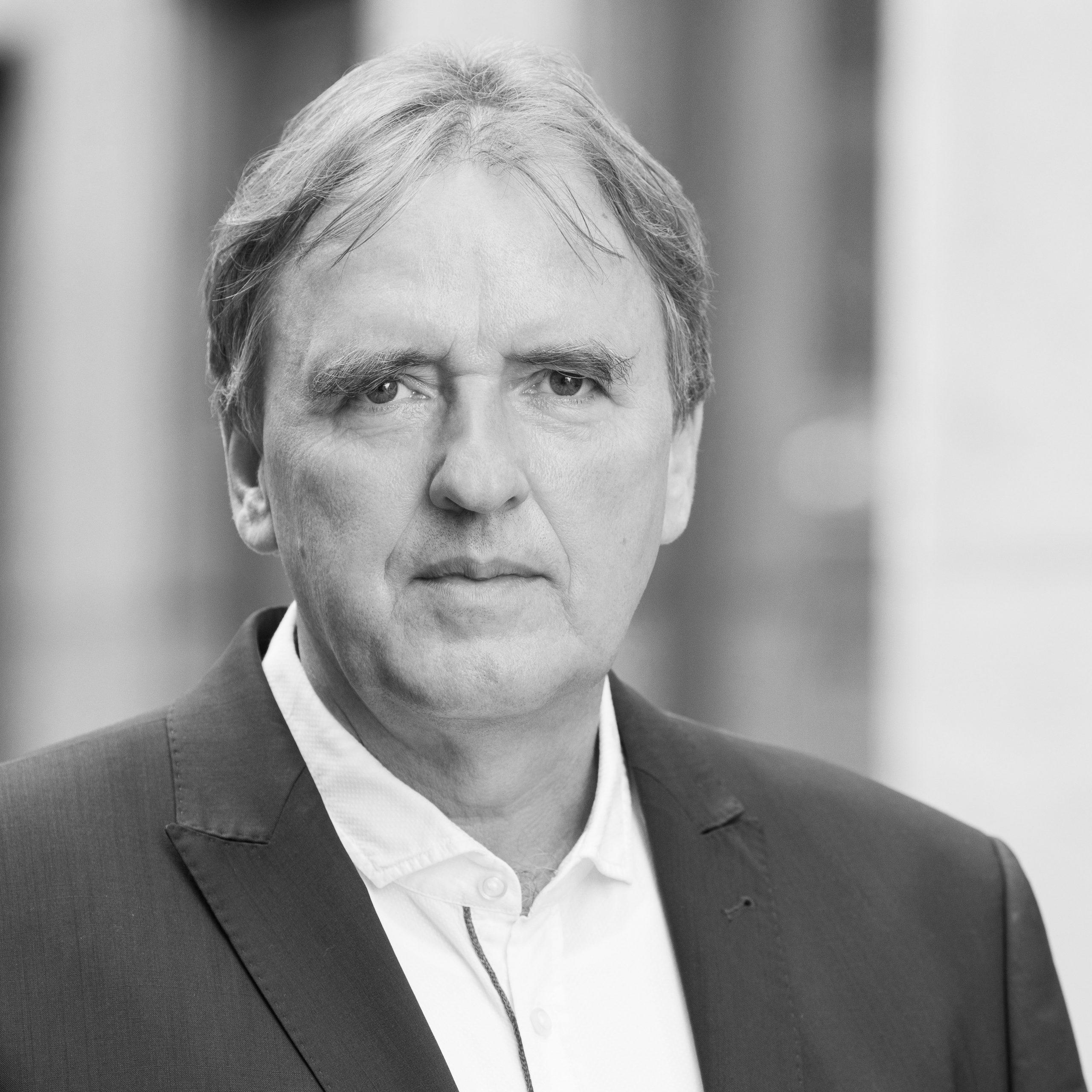 Prof. Norbert Pohlmann